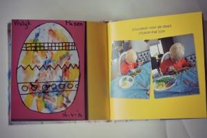 knutselboek