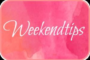 weekendtips van week 49