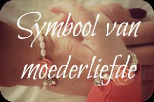 symbool van moederliefde