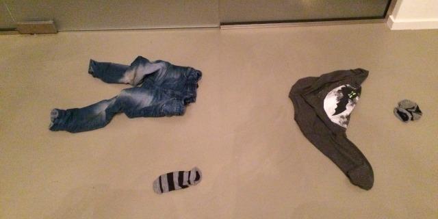 aankleden