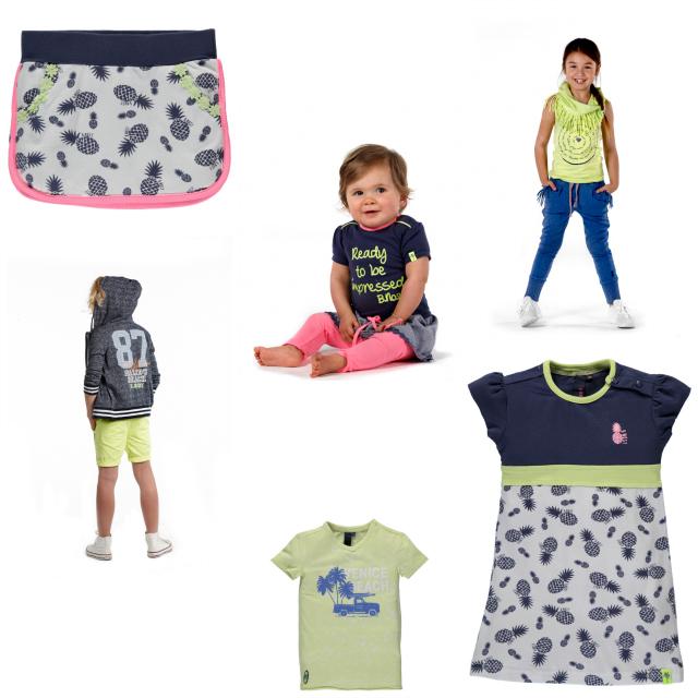 B.Nosy Kinderkleding 2