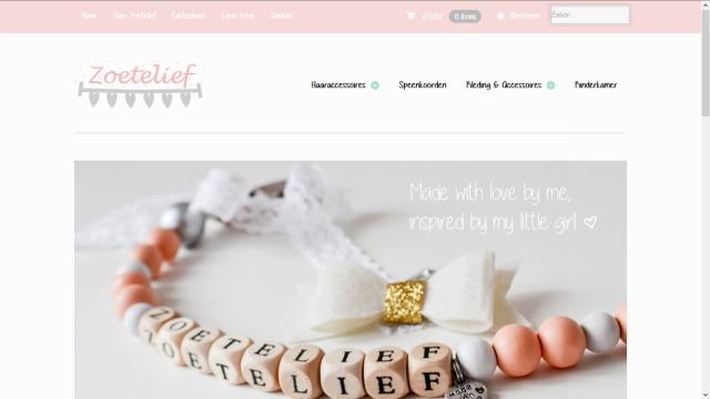 bblogt loves webshops zoetelief