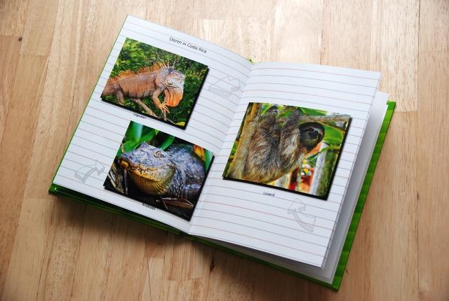 reisboek