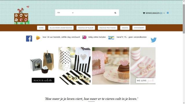 bblogt loves webshops joyenco