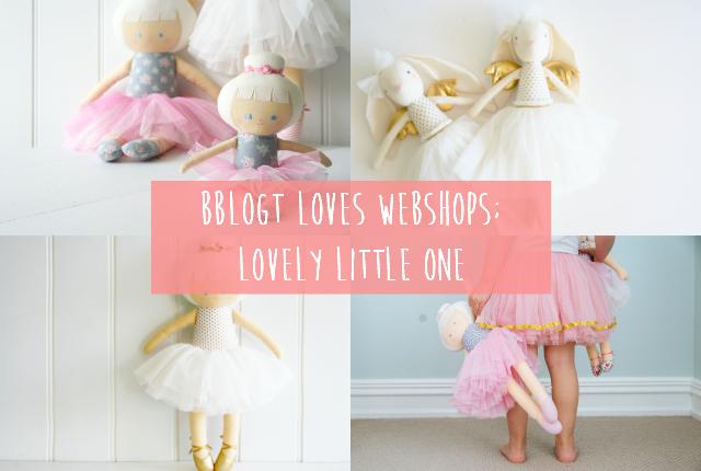 lovely little one bblogt