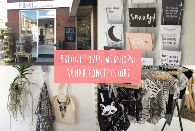 Bblogt loves webshops; Rumah Conceptstore