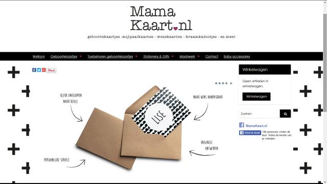 bblogt loves webshops mamakaart