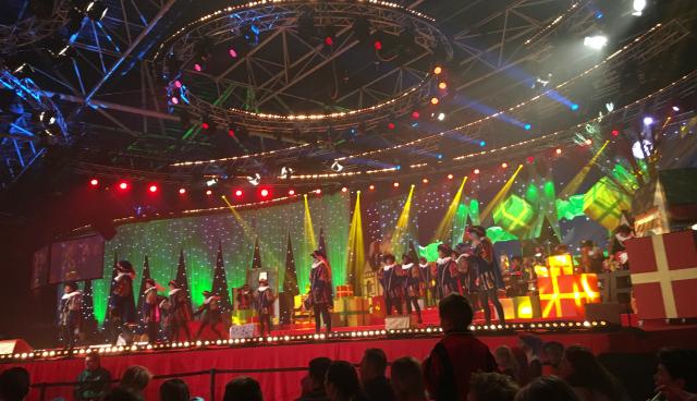 Kleuterpraat; Sinterklaas roept vragen op