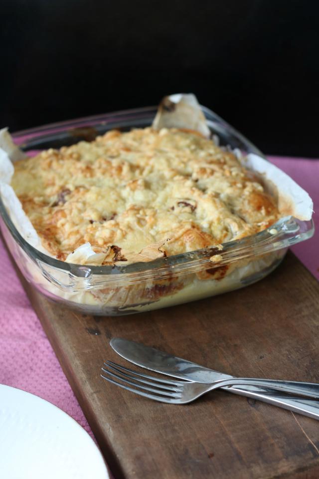 Recept; overheerlijke kip met kersen