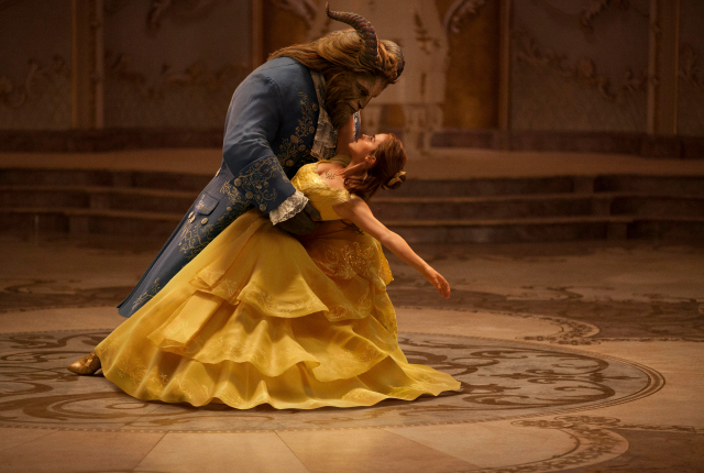 Disney's live-action versie van Beauty & The Beast