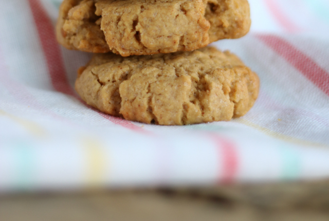 Recept Peanut Butter Cookies