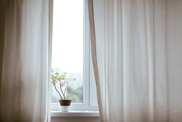 kinderkamer inspiratie raamdecoratie
