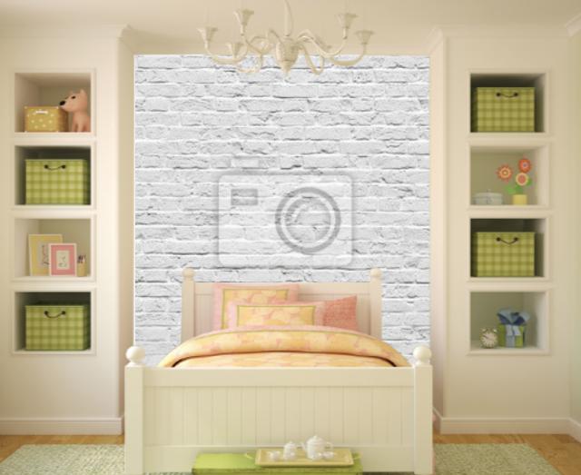 5x originele muren voor de kinderkamer