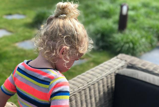 Wat je beter niet kunt zeggen tegen je kind