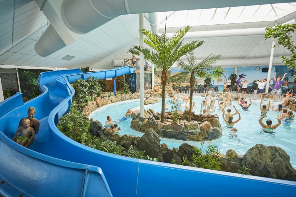 Subtropisch zwembad - De Leistert (63)