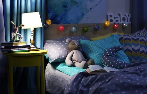 5 tips voor de perfecte verlichting in de kinderkamer