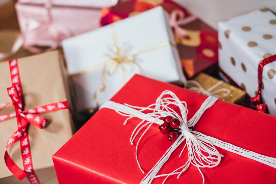 Verras je medewerkers met een (klein) kerstpakket