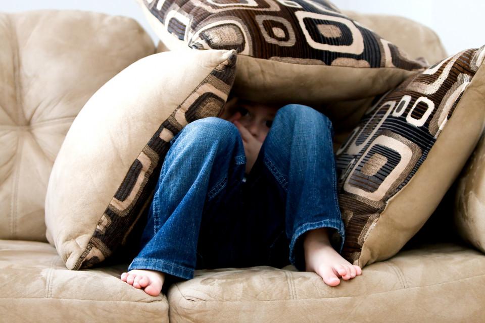 8 dingen die een hoogsensitief kind niet fijn vindt