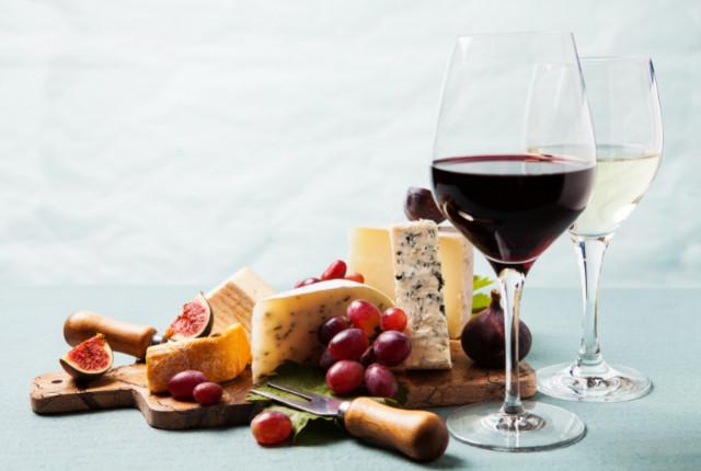 Zo stel je een high wine samen