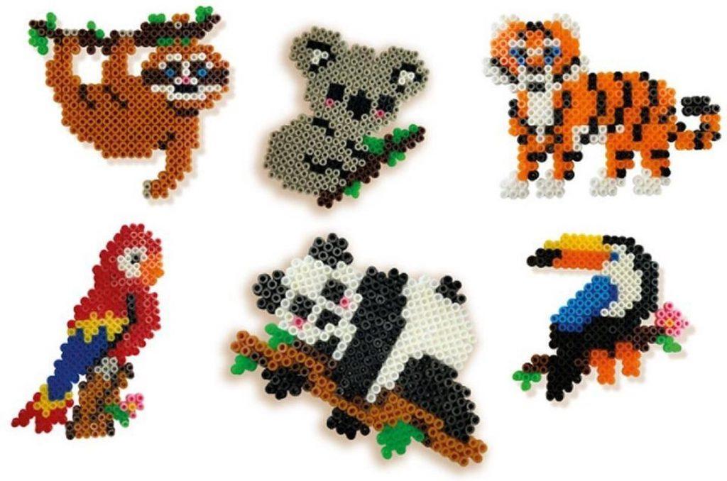 Waarom zijn strijkkralen nu zo leuk én goed om mee te spelen? En welke soorten kralen zijn er? Je leest er alles over in deze blog!